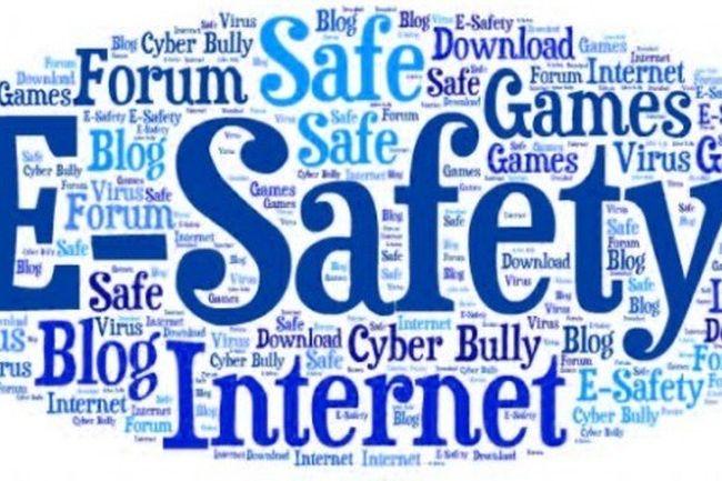 stay safe online melbourn village college